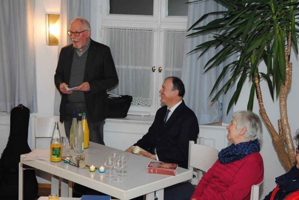 Bild:50. Bibelkurs in Leutkirch