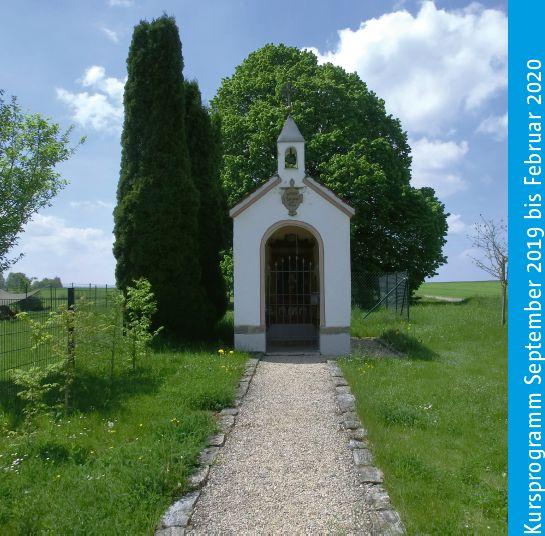 Bild:Neues Programm der Katholischen Erwachsenenbildung