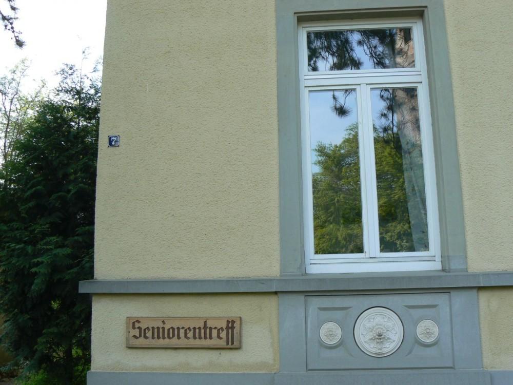 Bild:Selbstbestimmt gestalten - Der Seniorentreff in Ravensburg in ungewöhnlichen Zeiten