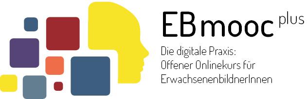 Bild:Weiterlernen im EBmooc plus - Digitales Arbeiten in der Erwachsenenbildung