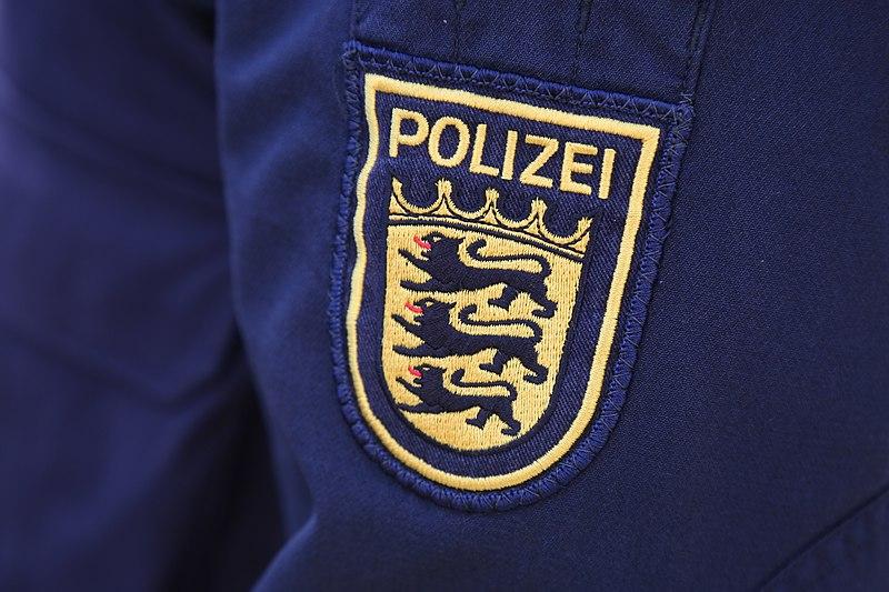 Bild:Gewalt gegen Polizisten - Leider eine Aktualisierung