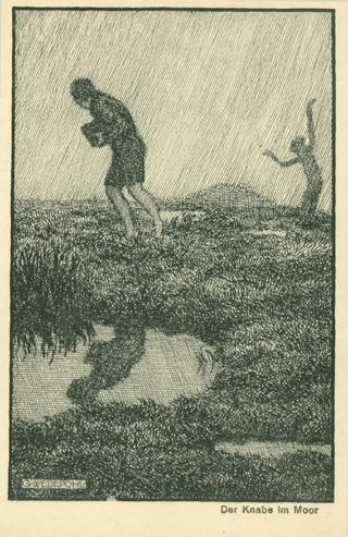 Bild:Das Leben - ein Gedicht! Rezitation zum Kursbrief 4