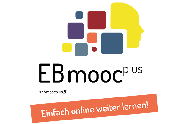 Bild:EBmooc plus bleibt 2021 weiter verfügbar